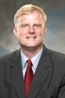 Donald P. Patterson, M.D.