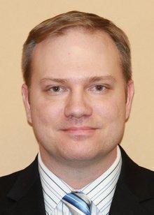 Dr. Brock Schweitzer