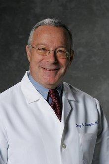 Dr. Cary Presant
