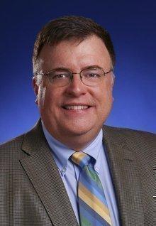 Dr. John Shuster