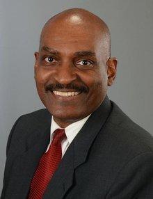 Dr. Reginald Gardner