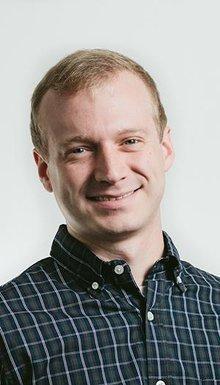 Dustin Hargrave