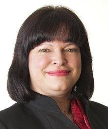 Elaine McDowall