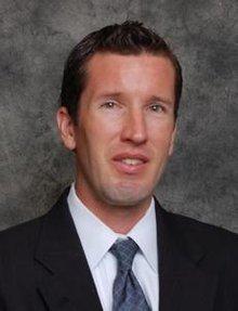 Eric Kimmerling