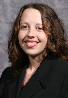 Felicia Watts
