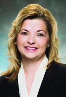 Gina Pruitt