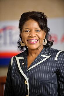 Glenda Morris