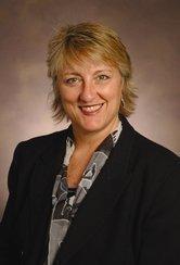 Heidi Hamm, Ph.D.