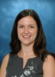 Holly Stevenson, CMP