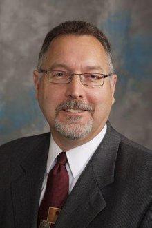 J. Michael Borgelt, Associate AIA