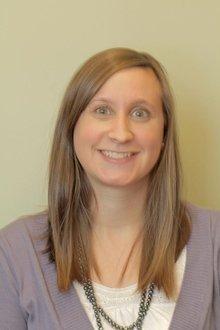 Jen Hartman