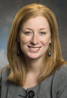 Jennifer Armstrong