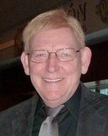 Jim Robert