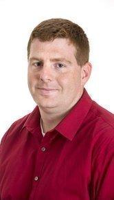 Jon Roberts, EIT