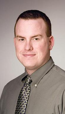 Jonathan Haycraft, P.E., ENV SP, CPESC