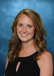 Katie Rogers, CMP