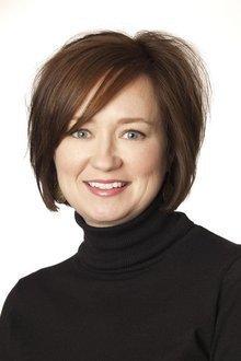 Kelly Knight Hodges, NCIDQ, LEED AP,