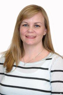 Kelly Morrow