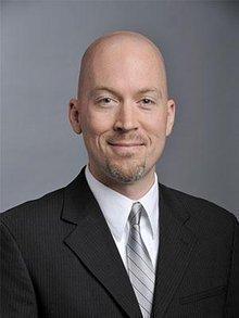 Kevin Hulvey