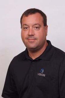 Kevin Komisar
