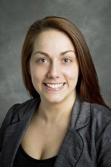 Lucy Brummett