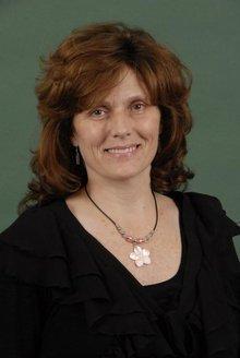Maria Overstreet, PhD, RN, CCNS