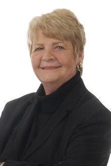 Marsha Hendry