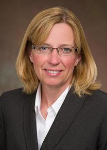 Martha B. Allard
