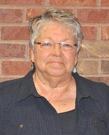 Mary Ann Keefer