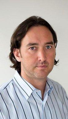 Matt Lackey, P.E., LEED AP