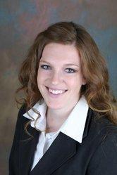 Megan Gregali
