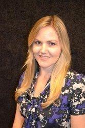 Melissa Parker, AIA