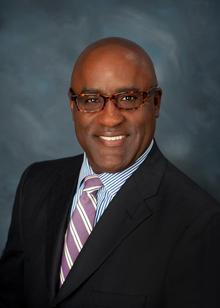 photo of Melvin Malone