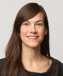 Michele McMinn, IIDA, LEED AP ID+C, EDAC