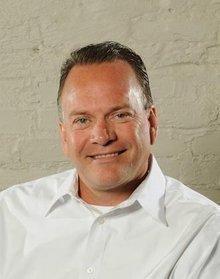 Mike Finlin