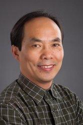 Min Huang, Ph.D.