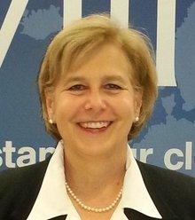 Nancy Kravitz