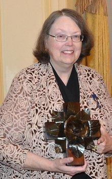 Pamela McEwen