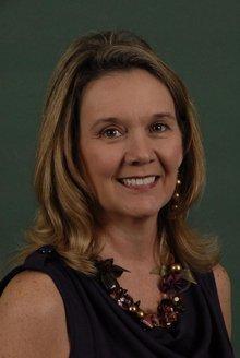 Rachel M. Brown, CRNA, DNP