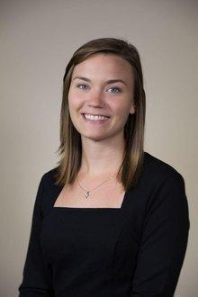 Rebecca Shew, LEED AP BD + C