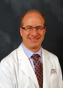 photo of Richard Miller, M.D.