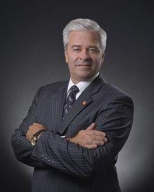 Rick DeBusk