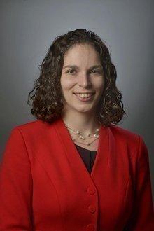 Rochelle Carpenter