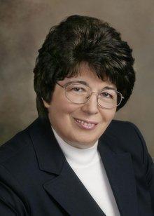 Rosemary Frank, MBA, CDFA, CFE