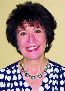 Ruth Logan