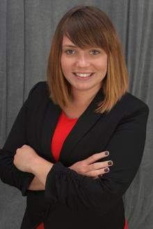 Samantha Roeten