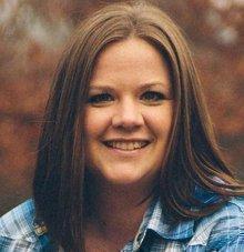 Sandie Johnson