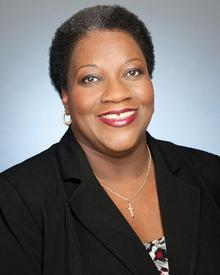 Sandra Anderson Williams