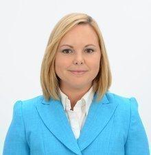 Sandra Blunkall