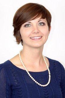 Sarah Stringfellow